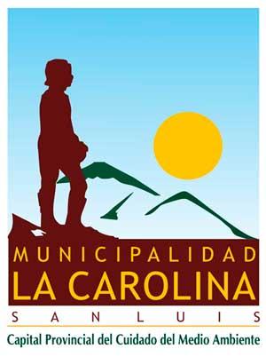 Logo Municipal La Carolina