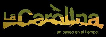 La Carolina, San Luis | Turismo en San Luis | Alojamientos, gastronomia, turismo aventura en La Carolina. logo
